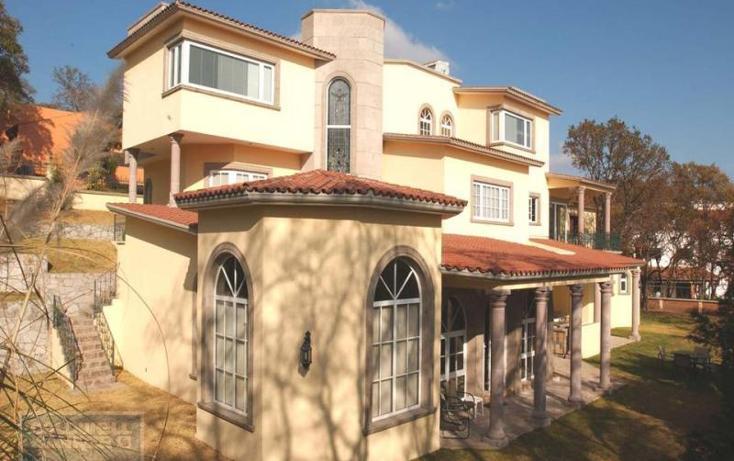 Foto de casa en venta en  , hacienda de valle escondido, atizapán de zaragoza, méxico, 1766372 No. 01