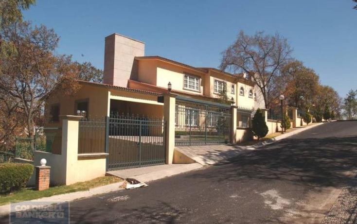 Foto de casa en venta en  , hacienda de valle escondido, atizapán de zaragoza, méxico, 1766372 No. 02