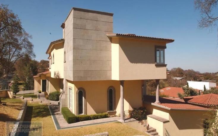 Foto de casa en venta en  , hacienda de valle escondido, atizapán de zaragoza, méxico, 1766372 No. 03
