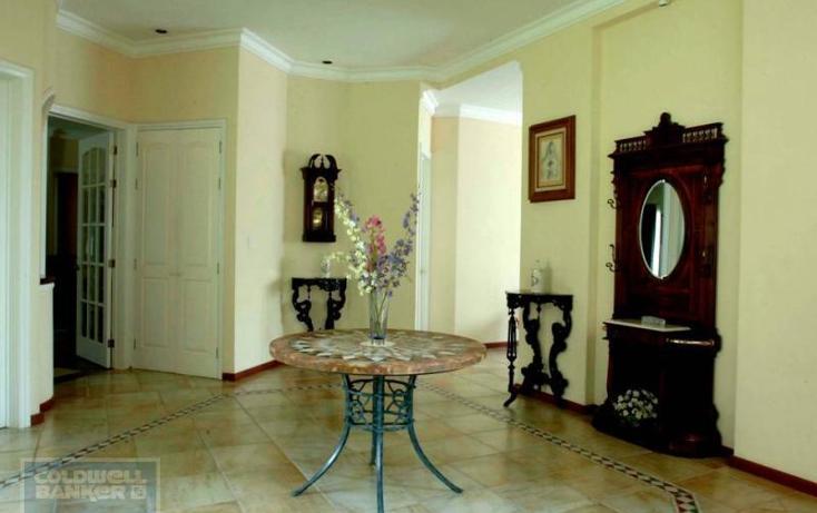 Foto de casa en venta en  , hacienda de valle escondido, atizapán de zaragoza, méxico, 1766372 No. 04