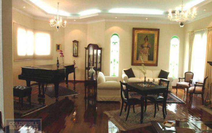 Foto de casa en venta en  , hacienda de valle escondido, atizapán de zaragoza, méxico, 1766372 No. 05