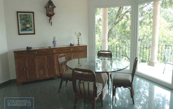 Foto de casa en venta en  , hacienda de valle escondido, atizapán de zaragoza, méxico, 1766372 No. 09