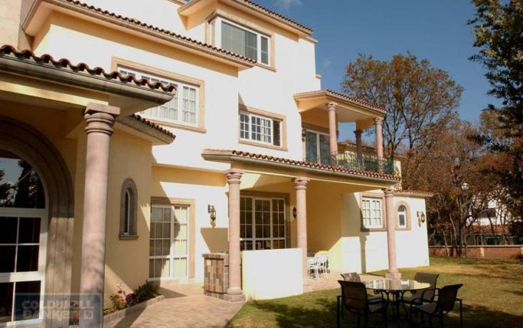 Foto de casa en venta en  , hacienda de valle escondido, atizapán de zaragoza, méxico, 1766372 No. 13