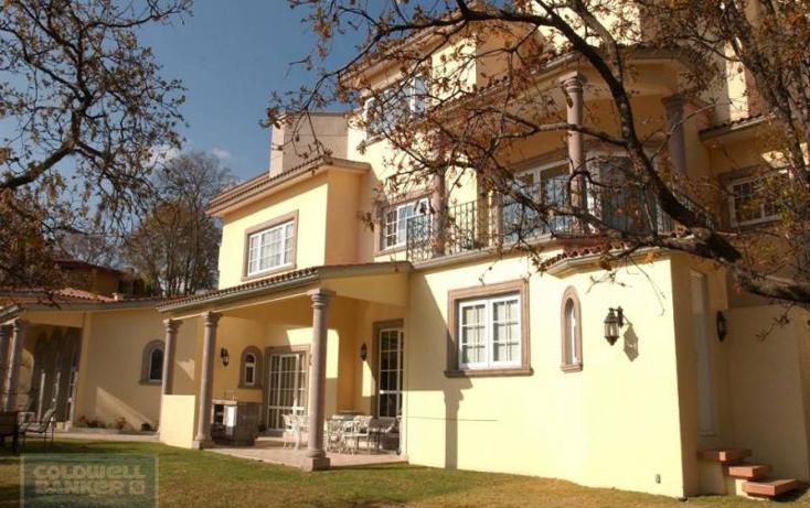 Foto de casa en venta en  , hacienda de valle escondido, atizapán de zaragoza, méxico, 1766372 No. 14