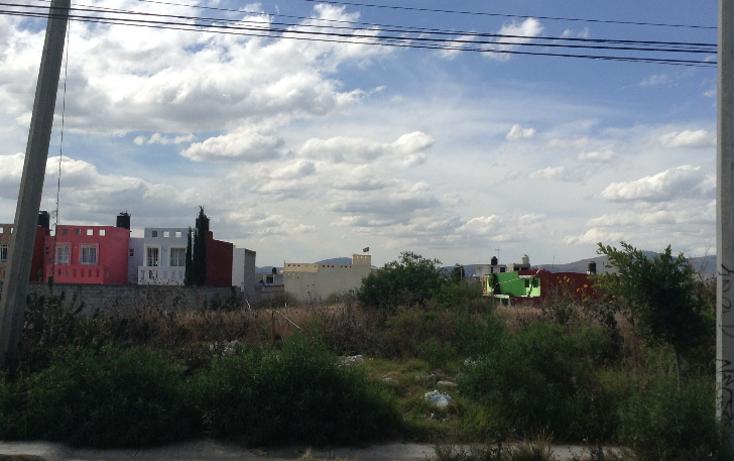 Foto de terreno habitacional en venta en  , hacienda de castillotla, puebla, puebla, 1264481 No. 02