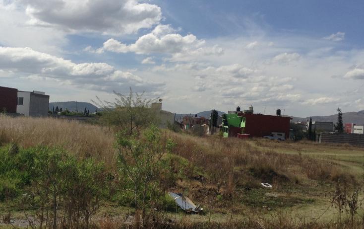 Foto de terreno habitacional en venta en  , hacienda de castillotla, puebla, puebla, 1264481 No. 03