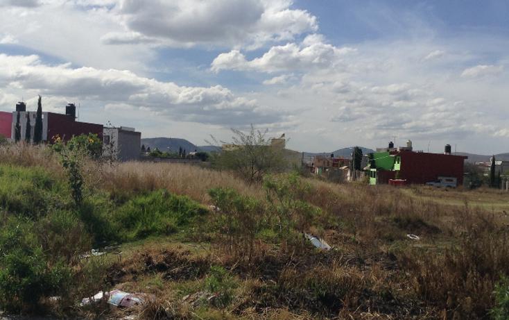 Foto de terreno habitacional en venta en  , hacienda de castillotla, puebla, puebla, 1264481 No. 04