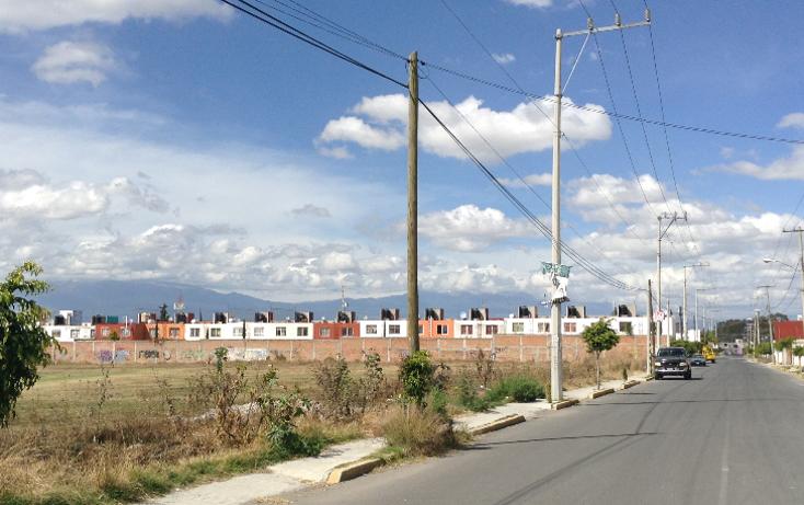 Foto de terreno habitacional en venta en  , hacienda de castillotla, puebla, puebla, 1264481 No. 05