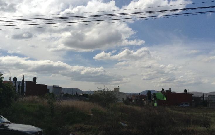 Foto de terreno habitacional en venta en  , hacienda de castillotla, puebla, puebla, 1264481 No. 07