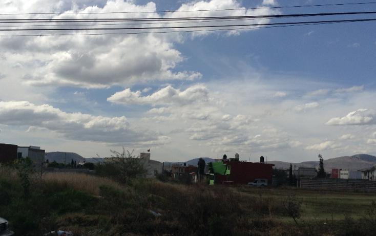 Foto de terreno habitacional en venta en  , hacienda de castillotla, puebla, puebla, 1264481 No. 08