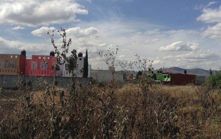 Foto de terreno habitacional en venta en  , hacienda de castillotla, puebla, puebla, 1264481 No. 09