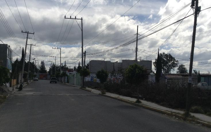 Foto de terreno habitacional en venta en  , hacienda de castillotla, puebla, puebla, 1264481 No. 10