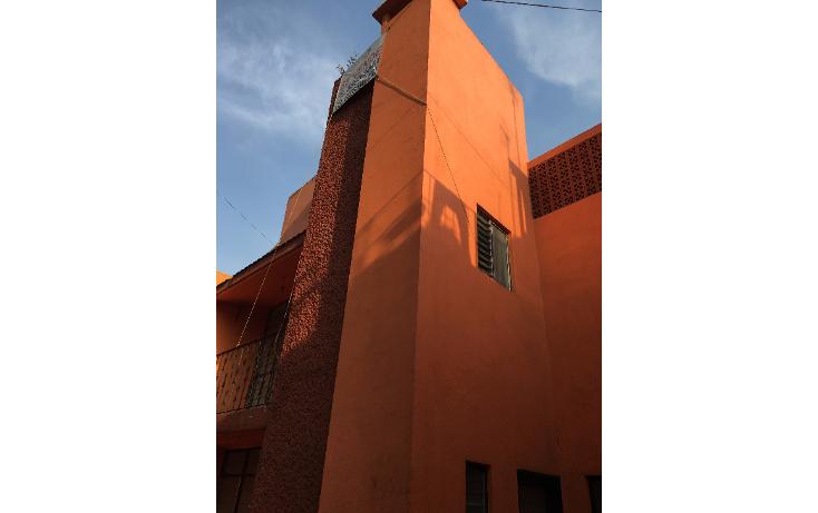 Foto de casa en venta en  , hacienda de cristo (exhacienda de cristo), naucalpan de juárez, méxico, 1362443 No. 01