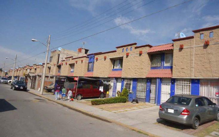 Foto de casa en venta en, hacienda de cuautitlán, cuautitlán, estado de méxico, 2020875 no 02