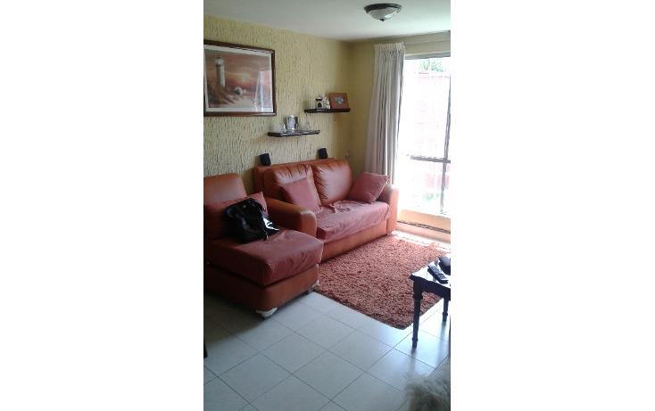 Foto de casa en venta en  , hacienda de cuautitlán, cuautitlán, méxico, 1238405 No. 04