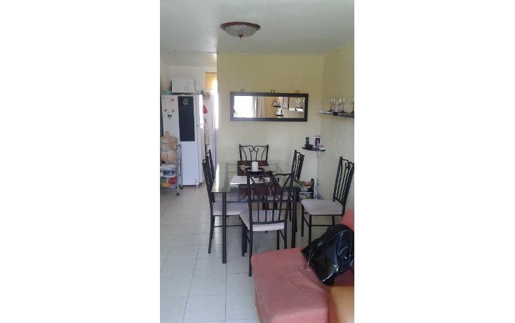 Foto de casa en venta en  , hacienda de cuautitlán, cuautitlán, méxico, 1238405 No. 05