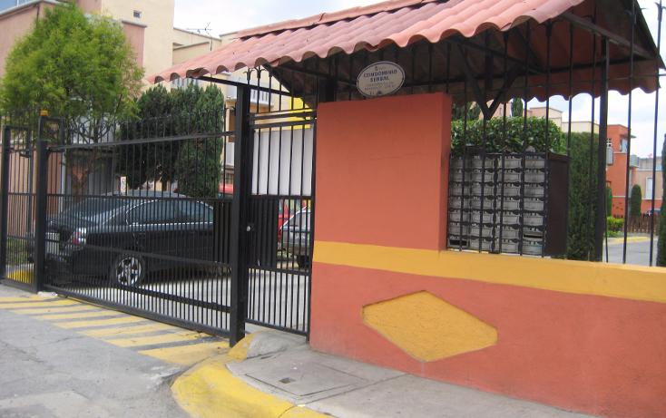 Foto de casa en venta en  , hacienda de cuautitl?n, cuautitl?n, m?xico, 1364171 No. 10