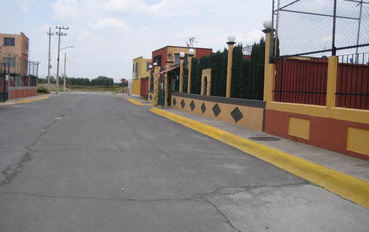 Foto de casa en venta en  , hacienda de cuautitl?n, cuautitl?n, m?xico, 1364171 No. 11