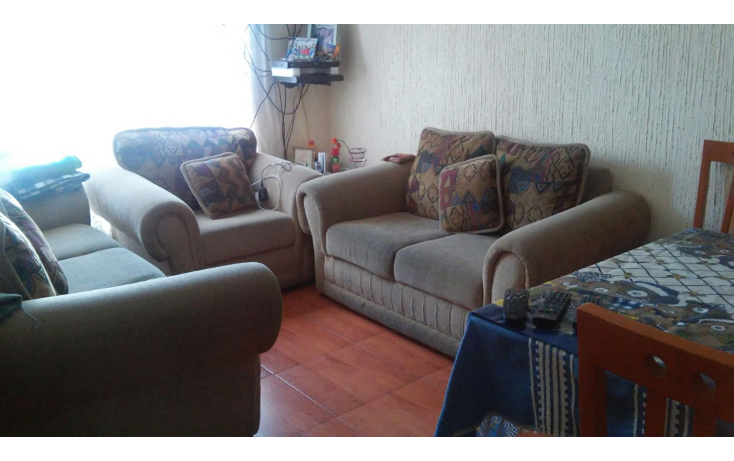 Foto de casa en venta en  , hacienda de cuautitl?n, cuautitl?n, m?xico, 1467871 No. 07