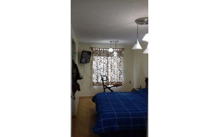 Foto de casa en venta en  , hacienda de cuautitl?n, cuautitl?n, m?xico, 1467871 No. 08