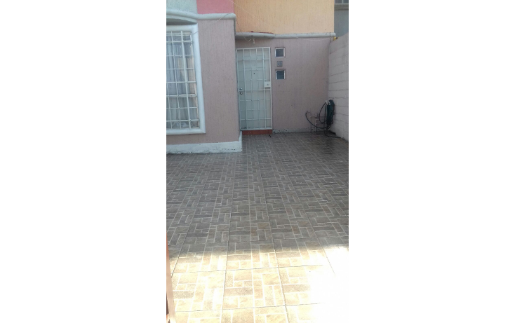 Foto de casa en venta en  , hacienda de cuautitl?n, cuautitl?n, m?xico, 1467871 No. 15