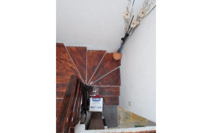 Foto de casa en venta en  , hacienda de cuautitlán, cuautitlán, méxico, 1754366 No. 14