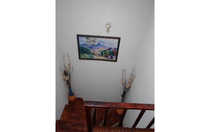 Foto de casa en venta en  , hacienda de cuautitlán, cuautitlán, méxico, 1754366 No. 18