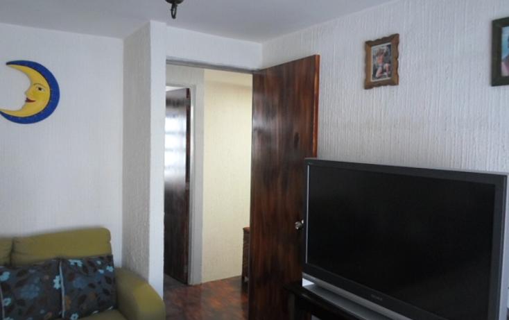 Foto de casa en venta en  , hacienda de cuautitlán, cuautitlán, méxico, 1754366 No. 20