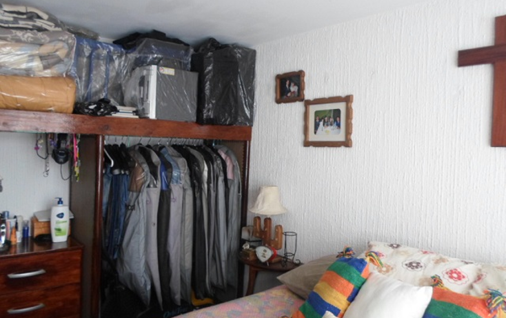 Foto de casa en venta en  , hacienda de cuautitlán, cuautitlán, méxico, 1754366 No. 23