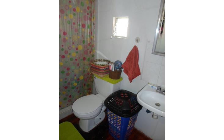 Foto de casa en venta en  , hacienda de cuautitlán, cuautitlán, méxico, 1754366 No. 24