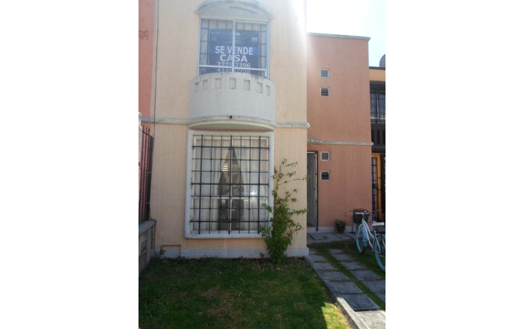 Foto de casa en venta en  , hacienda de cuautitlán, cuautitlán, méxico, 1754366 No. 27