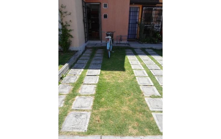 Foto de casa en venta en  , hacienda de cuautitlán, cuautitlán, méxico, 1754366 No. 28