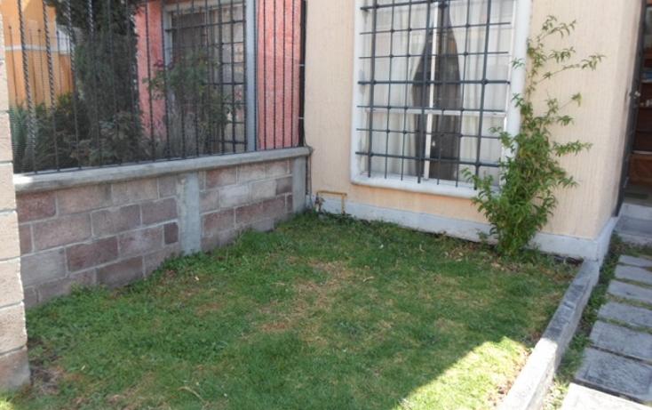Foto de casa en venta en  , hacienda de cuautitlán, cuautitlán, méxico, 1754366 No. 29