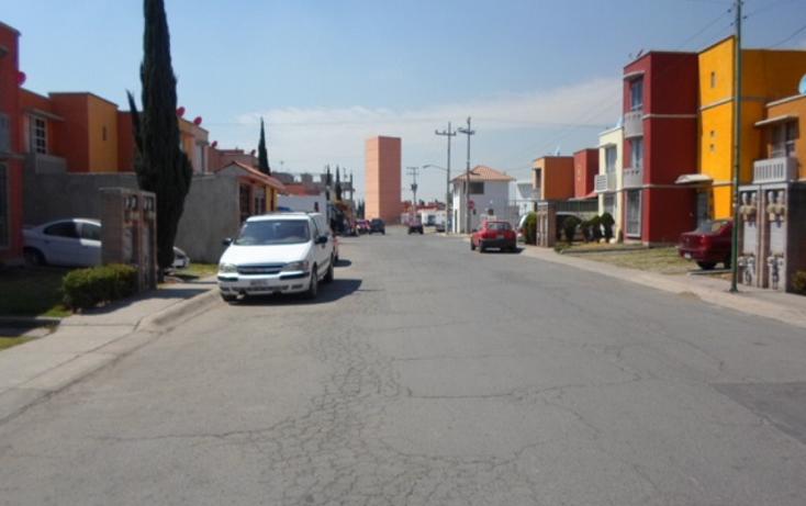 Foto de casa en venta en  , hacienda de cuautitlán, cuautitlán, méxico, 1754366 No. 31