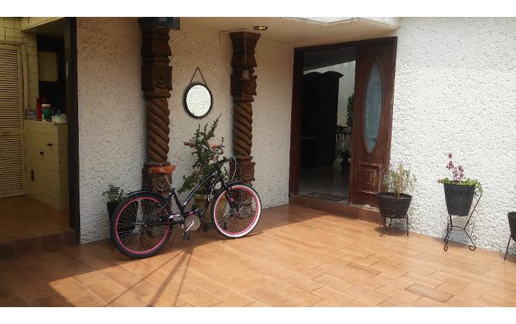 Foto de casa en venta en  , hacienda de echegaray, naucalpan de juárez, méxico, 1261459 No. 01
