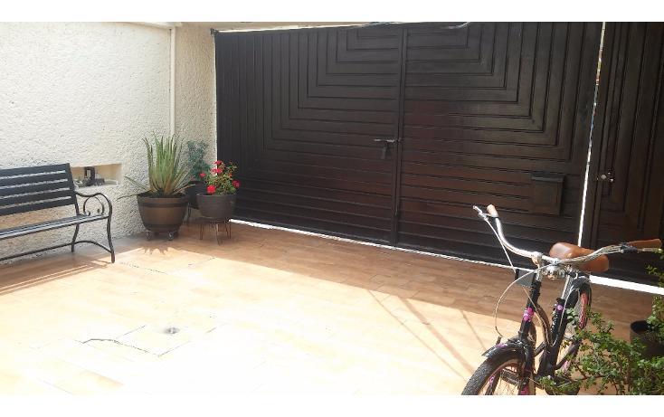 Foto de casa en venta en  , hacienda de echegaray, naucalpan de juárez, méxico, 1261459 No. 02