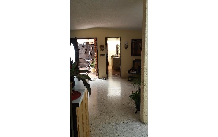 Foto de casa en venta en  , hacienda de echegaray, naucalpan de juárez, méxico, 1261459 No. 04