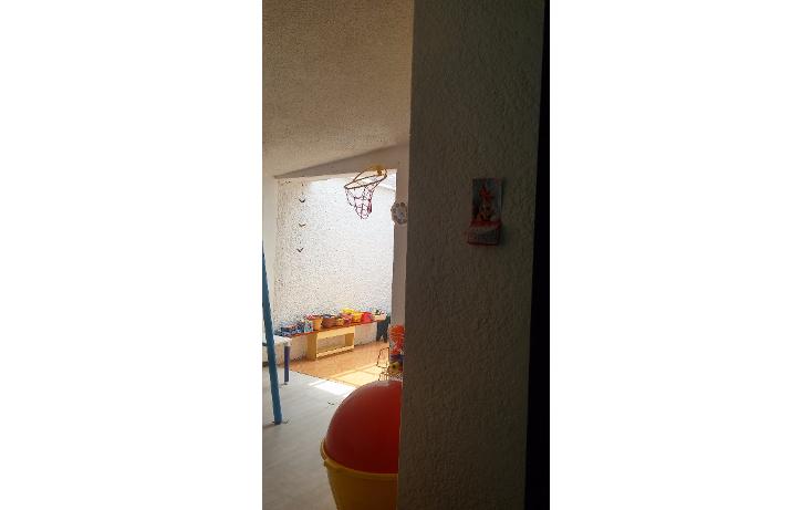 Foto de casa en venta en  , hacienda de echegaray, naucalpan de juárez, méxico, 1261459 No. 05