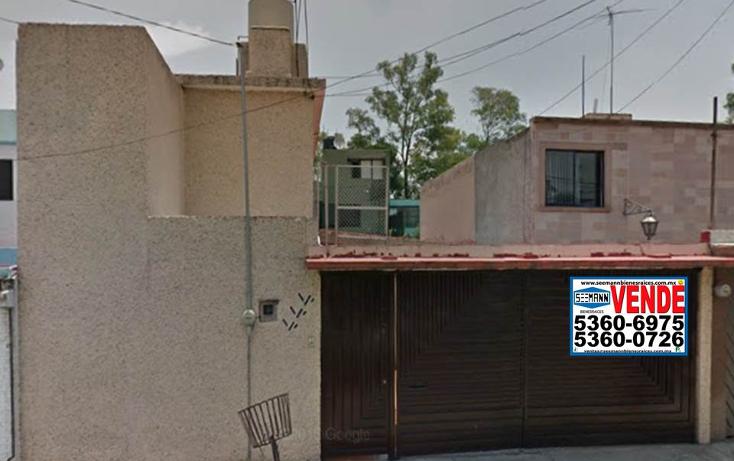 Foto de casa en venta en  , hacienda de echegaray, naucalpan de juárez, méxico, 1261459 No. 09