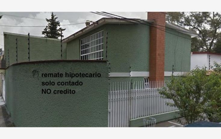 Foto de casa en venta en avenida hacienda de valparaiso , hacienda de echegaray, naucalpan de juárez, méxico, 1496573 No. 03