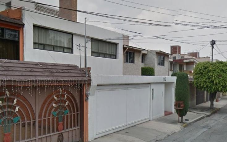 Foto de casa en venta en  , hacienda de echegaray, naucalpan de ju?rez, m?xico, 1908461 No. 02