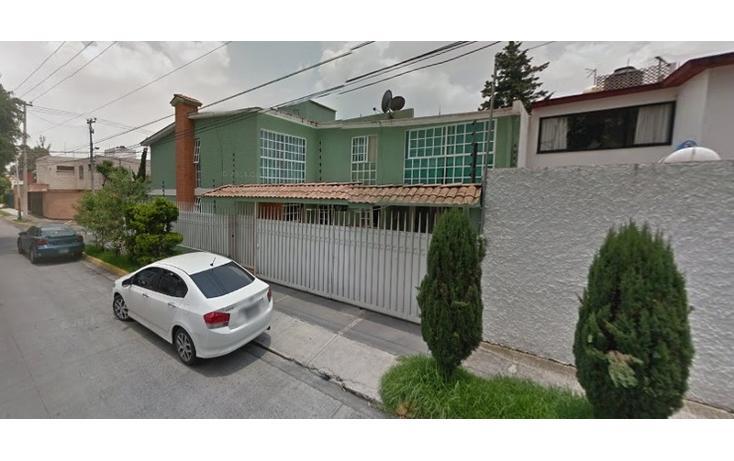 Foto de casa en venta en  , hacienda de echegaray, naucalpan de juárez, méxico, 985015 No. 04