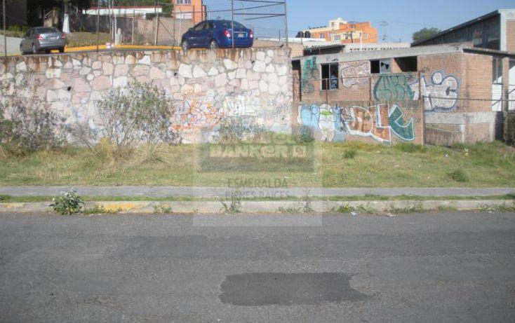 Foto de terreno habitacional en venta en hacienda de guadalupe, conjunto urbano ex hacienda del pedregal, atizapán de zaragoza, estado de méxico, 866095 no 01