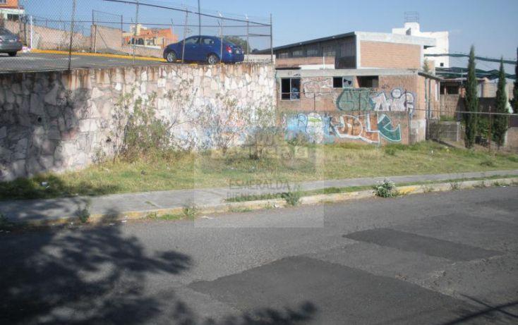 Foto de terreno habitacional en venta en hacienda de guadalupe, conjunto urbano ex hacienda del pedregal, atizapán de zaragoza, estado de méxico, 866095 no 02