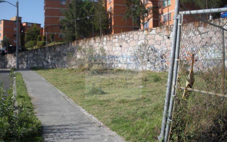 Foto de terreno habitacional en venta en hacienda de guadalupe, conjunto urbano ex hacienda del pedregal, atizapán de zaragoza, estado de méxico, 866095 no 03