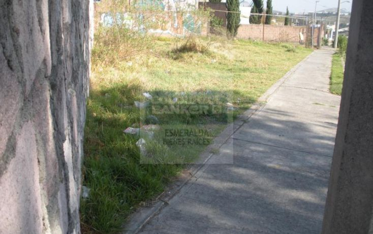 Foto de terreno habitacional en venta en hacienda de guadalupe, conjunto urbano ex hacienda del pedregal, atizapán de zaragoza, estado de méxico, 866095 no 04