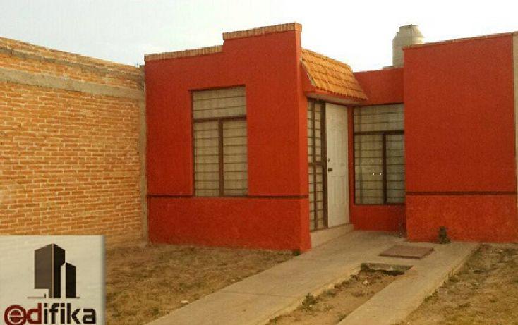 Foto de casa en venta en, hacienda de jacarandas, san luis potosí, san luis potosí, 1046029 no 02