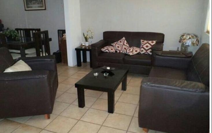 Foto de casa en venta en  , hacienda de jacarandas, san luis potosí, san luis potosí, 1400923 No. 02