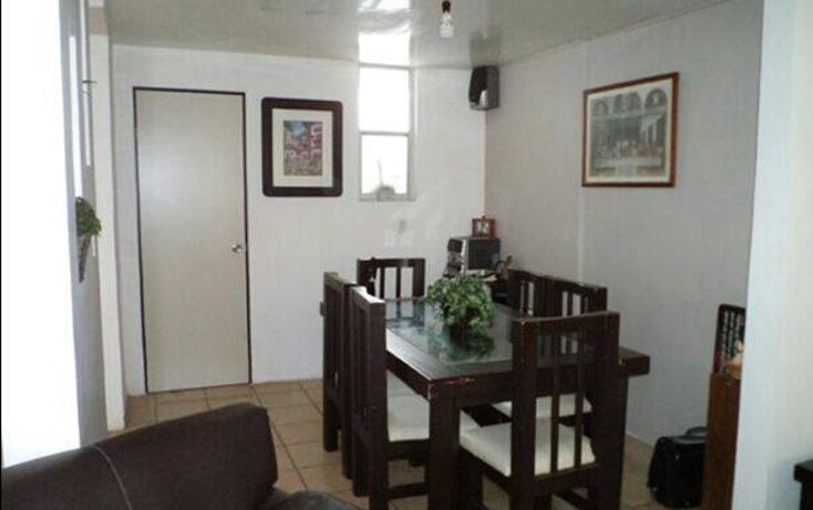 Foto de casa en venta en  , hacienda de jacarandas, san luis potosí, san luis potosí, 1400923 No. 03