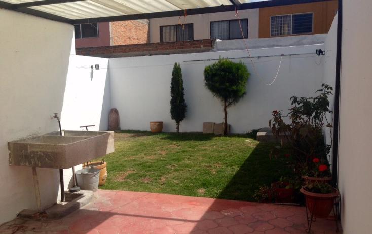 Foto de casa en venta en  , hacienda de jacarandas, san luis potosí, san luis potosí, 1643412 No. 08